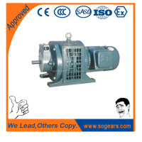 Cheap price low noice speed changing magnet motor 110 volt electric motor with CE and CCC certification
