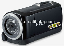 FACTORY SUPPLY CHEAP MINI CAMCORDER 16.0MEGA PIXELS 1080P High-Definition HD LOW PRICE VIDEO CAMERA DV Camera (HDV-802)