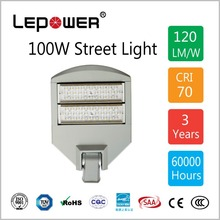 Self-adaptive Colloidal Technology 100W Outdoor Solar Street Light