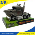 Animal Empire 2016 new product friction Robot Shark trailer head truck