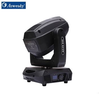 2018 guangzhou newly style 480w mini moving head laser spot light sharpy 330w 15r beam moving head light