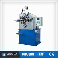 Hot Sales Newest Direct Factory Price Spring Manufacture Machine In China