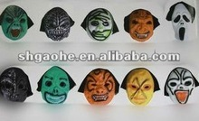 MONSTER HALLOWEEN LATEX Horror Latex Witch Halloween Masks