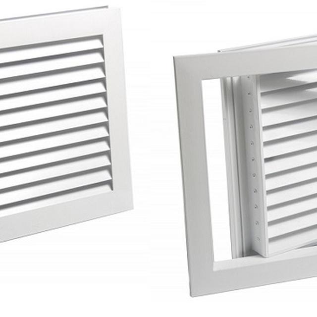 bathroom door ventilation grille aluminum air return door grille v92  sc 1 st  Yuanwenjun.com & air bathroom door ventilation_Yuanwenjun.com