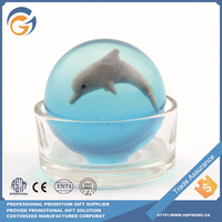 Factory Direct Sales Vinyl Play Toy Puffer Bouncy Ball