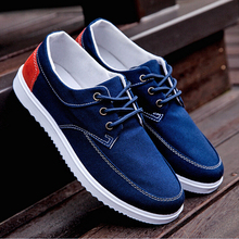 Free Shipping Wholesale China Canvas Shoes For Men 2016