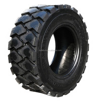 16x5x10-1/2 SM press-on solid tires(TR PATTERN)