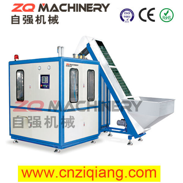 Fully Automatic Bottle Blowing Machine for embossed tin tray