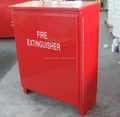 fire extinguisher box, fiberglass box, fire cabinet