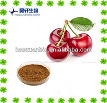 organic acerola cherry extract VC17%