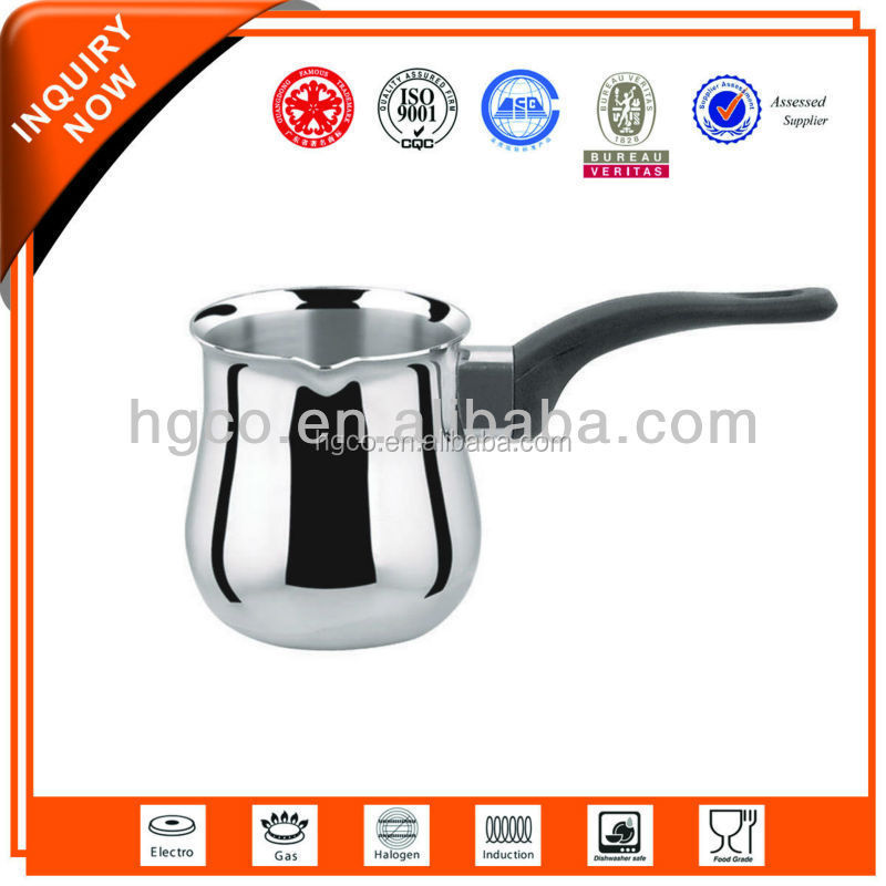 Kitchen Utensil stainless steel high pressure cooking pot