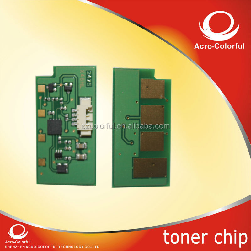 Reset toner chip 106R01532 for Xerox 4600 4200 laser printer made in China with high quality