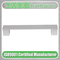 High Quality Aluminum furniture Cabinet Handles