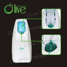 2015 Oxygen Concentrator with purity alarm, nebulizer 5LPM
