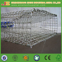 snake trap cage
