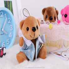 2015 New Design,Lovely toy Bear Power Bank 5200mah