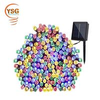 Solar String Lights 7m 12m 22m