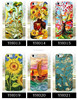Hot selling UV coating hard pc for apple iphone 5s case sublimation printing
