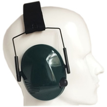 EE16731 foldable electronic hunting ear muff ear defenders for shooter Features: