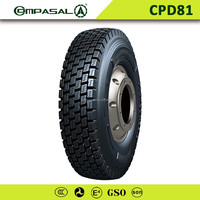 Made in China high quality 11r22.5 truck tires for sale