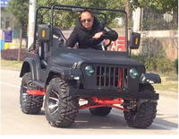 200cc mini jeep ,go karts ,off road , dune buggy utv hot sale