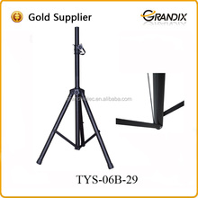 Professional Live Concert Tripod Metal Speaker Stand music stand TYS-06B-29