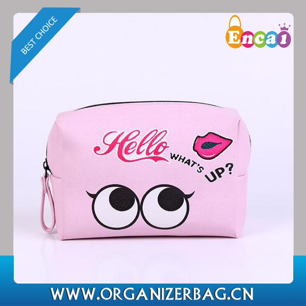 Encai Cute Small Makeup Bag 5 Styles Cheap Cosmetic Bag