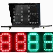 Trade assurance countdown timer factory led clock countdown for sale