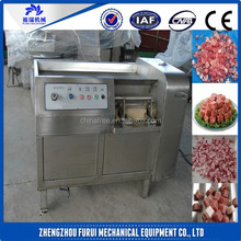 84*84*350 mm Cutting slot size best meat processing equipment and tools/meat dicer