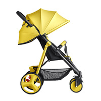 Wholesale Cup holder children cheap best baby umbrella stroller