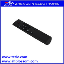 OEM 2.4g universal remote control codes for panasonic tv