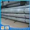 factory supplier gi steel pipe/gal pipe / galvanized pipe couplings