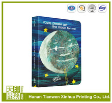 China Supply Customized Colorful Cheap Softcover Book Printing