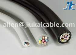 OFC Conductor 2.5mm Solar Power Cable 4mm2