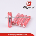 Hot Sale ! UM4 battery R03 battery Size AAA battery
