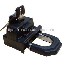 LS-G01 Anti Theft Car Safety Hand Brake Gear Lock