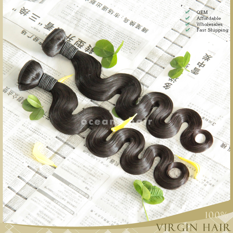 Factory Wholesale 100 human hair weave brands buyers of usa