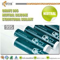 sealing silicone gel adhesive glue