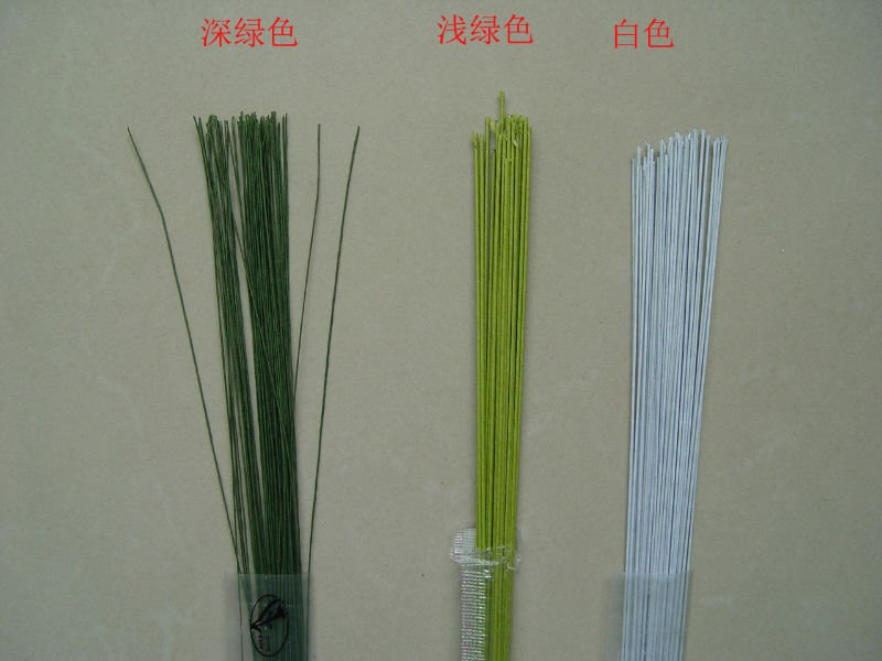 Hsy Wholesalers Paper Covered Floral Stem Wire,Amaryllis Stem - Buy ...