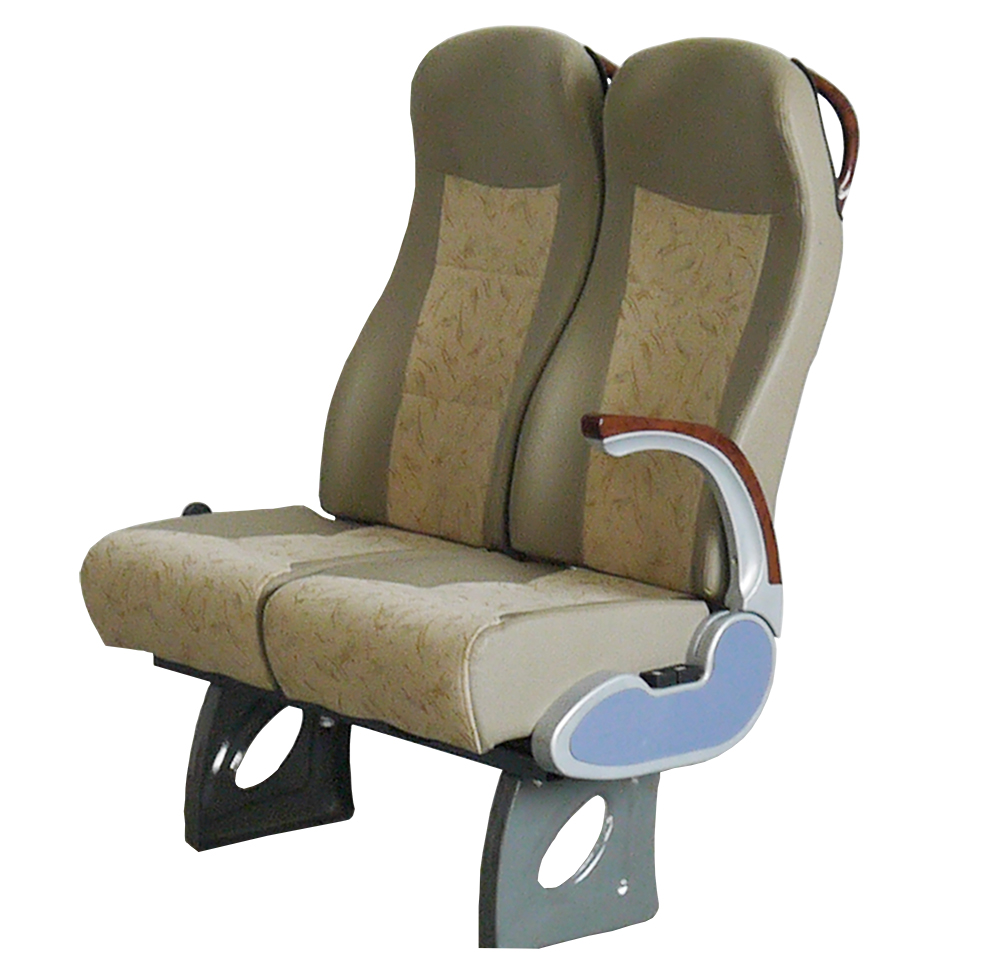 Luxury Auto Bus Reclining Seat Factory