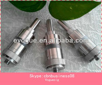newest rebuildable ithaka odysseus ss atomizer