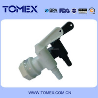 beer tap plastic bibcock high quality reasonable price beverage valve