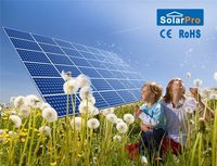 Selling well all over the world high efficiency mono 100w solar panels