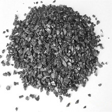 Steel making gas / electrically calcined anthracite coal / GCA on sale