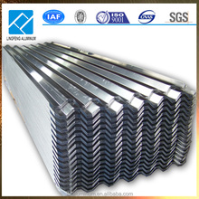 Aluminum Corrugated Roofing Sheet for Ceiling, Roofing and Architectural