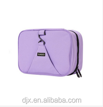2015 makeup bag organizer travel cosmetic bag Hanging Travel Toiletry Cosmetic Organizer Storage Bag