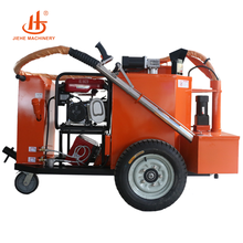 gear pump asphalt road crack sealing machine