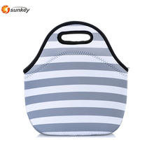 Neoprene Cooler Bag Insulated Lunch Cooler Bag For Office School