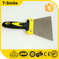 Buy Paint Scraper Putty Knife Quality wood handle SST blade in ...