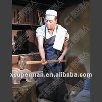 traditional chinese handicraft wax figure statues